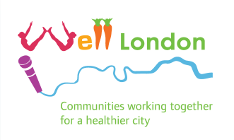 Well London Logo